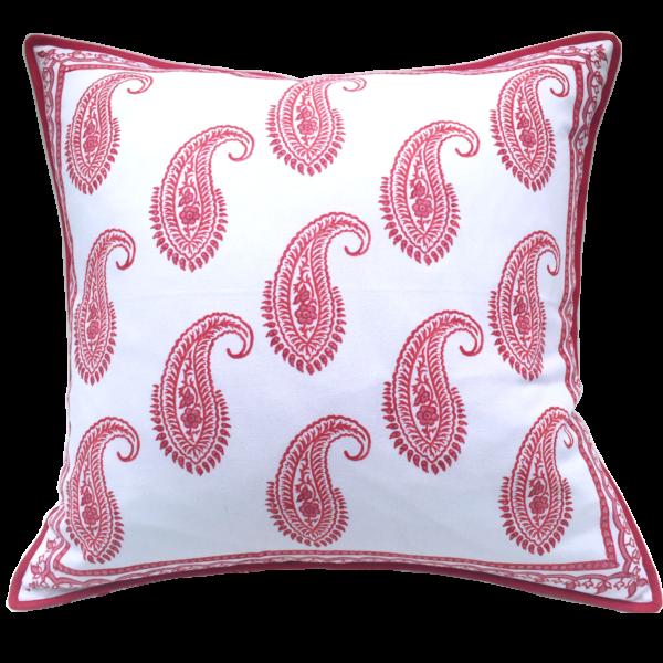 pillow Elise Pink