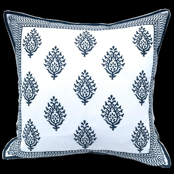 pillow Maria Black